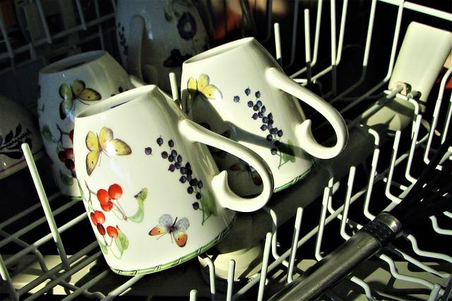 Széles választék, mosogatógép alkatrész